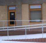 Bezbariérová knihovna v Bujesilích