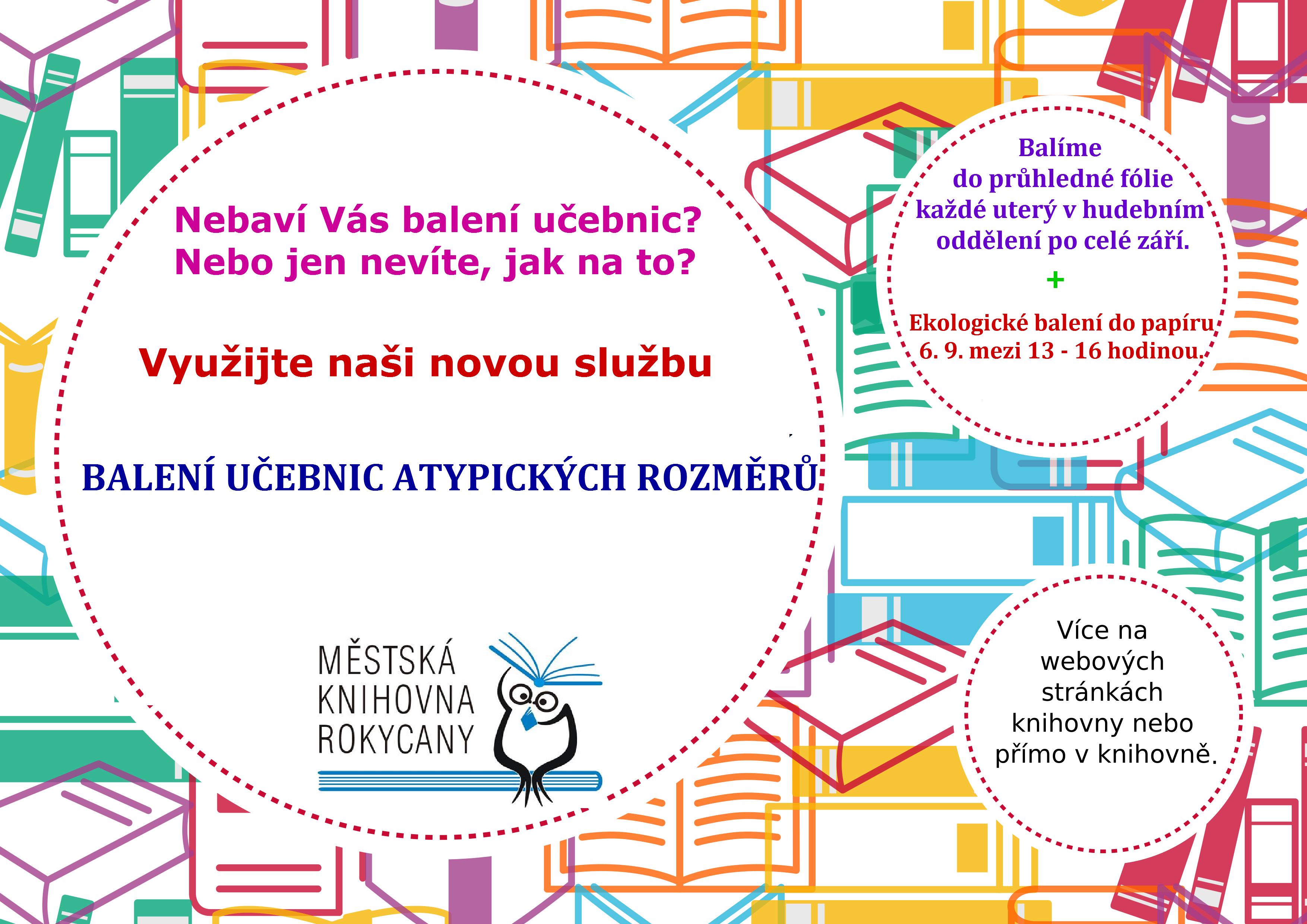 OBRÁZEK : plakat_-_akce_baleni_knih.png